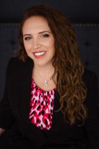 Laura Barnard PMO