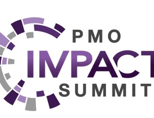 050: PMO IMPACT Summit and Community Announcement