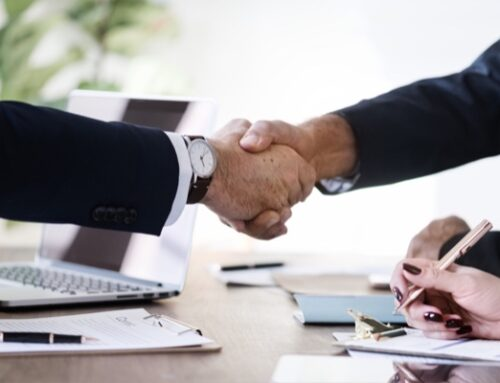 How to Build a Strong Sponsor Relationship