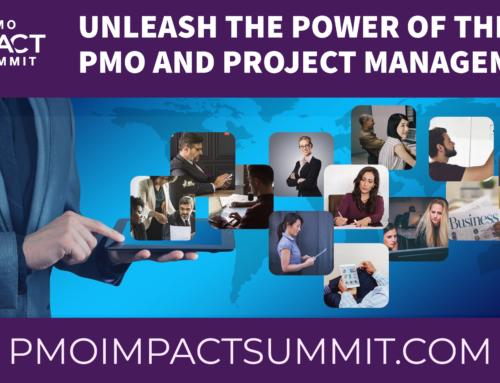 101: PMO IMPACT Summit 2021